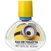 Beauté Femme Eau de toilette Air-Val Minions - Eau de Toilette Minions - 30ml Autres