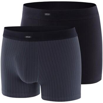 Sous-vêtements Homme Boxers Impetus Essentials pack Bleu