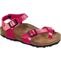 Chaussures Fille Sandales et Nu-pieds Birkenstock 311293 Viola