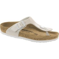 Chaussures Enfant Tongs Birkenstock 847223 Bianco