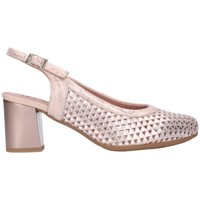 Chaussures Femme Escarpins Pitillos 5557 Mujer Nude rose