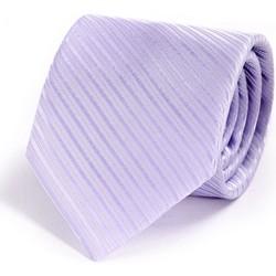 Vêtements Homme Cravates et accessoires Dandytouch Cravate Faux-Uni Parme