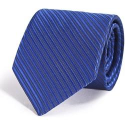Vêtements Homme Cravates et accessoires Dandytouch Cravate Faux-Uni Marine