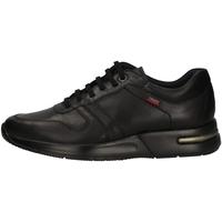 Chaussures Homme Baskets basses CallagHan 91312 faible Homme NOIR NOIR