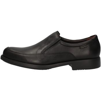 Chaussures Homme Mocassins CallagHan 77902 NOIR