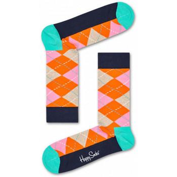 Accessoires textile Homme Chaussettes Happy Socks Argyle sock Multicolore