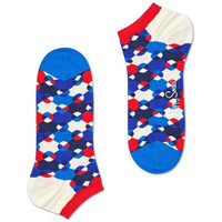 Accessoires Chaussettes Happy Socks Diamond dot low sock Multicolor
