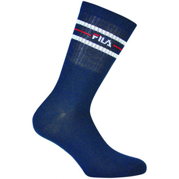 Chaussettes Fila Normal socks manfila3 pairs per pack