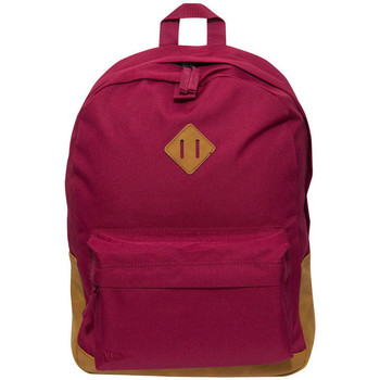 Sacs Homme Sacs à dos New-Era Premium stadium pack ne branded Rouge