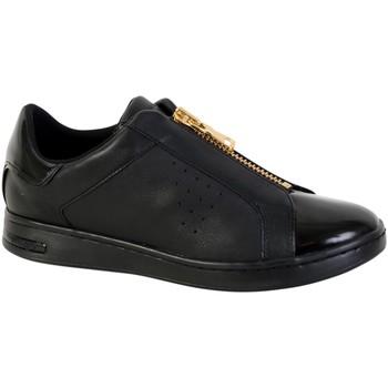 Chaussures Femme Baskets basses Geox Basket Jaysen D841BA Noir