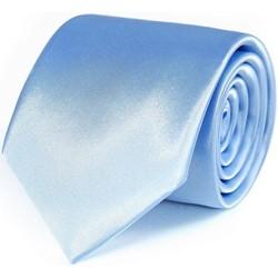 Vêtements Homme Cravates et accessoires Dandytouch Cravate unie Ciel