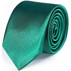 Vêtements Homme Cravates et accessoires Dandytouch Cravate Slim unie Canard