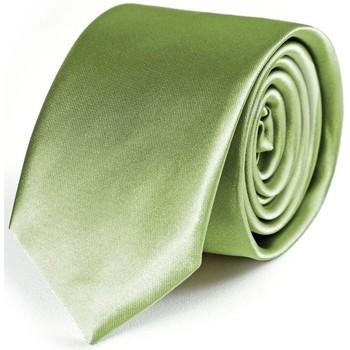 Cravates et accessoires Dandytouch Cravate Slim unie