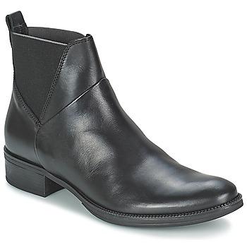 Bottines / Boots Geox MENDI ST D Noir 350x350