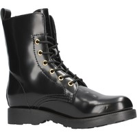 Chaussures Femme Boots Cult - Anfibio nero CLE101699 NERO
