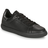 Chaussures Homme Baskets basses André EASYSTYLE Noir