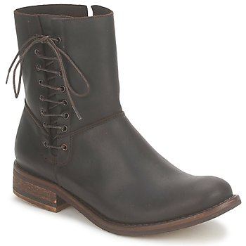 Chaussures Femme Boots Stephane Gontard RINGO Marron