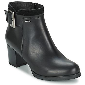 Bottines / Boots Geox LISE Noir 350x350