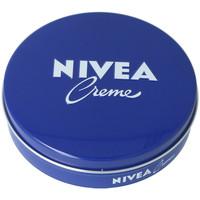 Beauté Hydratants & nourrissants Nivea Lata Bleu Crema  150 ml