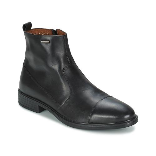 Bottines / Boots Geox LORIS D ABX Noir 350x350