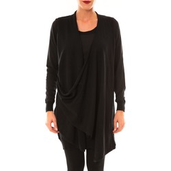 Vêtements Femme Pulls Little Marcel Robe Ralita noir Noir