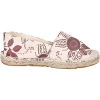 Chaussures Fille Espadrilles Manila Grace espadrilles textile beige