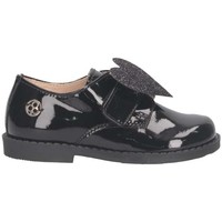 Chaussures Fille Richelieu Florens E723652V Noir