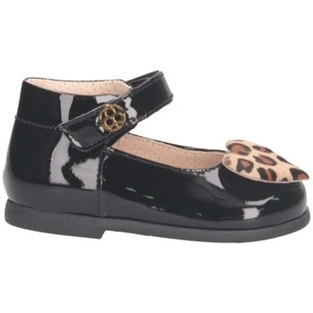 Chaussures Fille Ballerines / babies Florens E701244V Noir