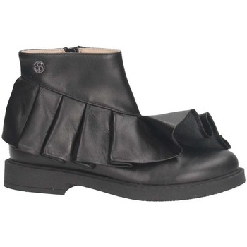 Chaussures Fille Bottines Florens F823246V Noir
