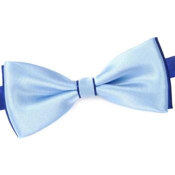 Vêtements Homme Cravates et accessoires Dandytouch Noeud papillon BeCool Arklow Bleu