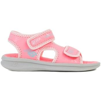 Chaussures Enfant Sandales sport New Balance 2031 Rose