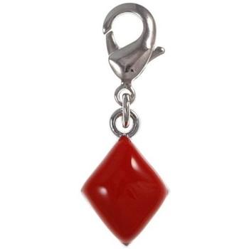 Montres & Bijoux Femme Pendentifs Sc Crystal CH0420 Rouge