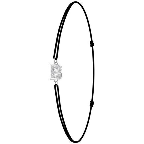 Noir sb049 Bracelets Bs082 Femme Crystal b Sc 1Fl3JTKc