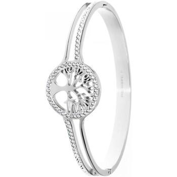 Montres & Bijoux Femme Bracelets Sc Crystal B1564 Argenté