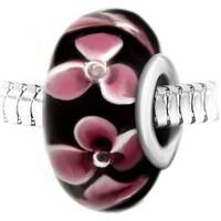 Montres & Bijoux Femme Pendentifs Sc Crystal BEA0094 Rose