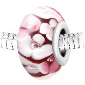 Montres & Bijoux Femme Pendentifs Sc Crystal BEA0095 Rose