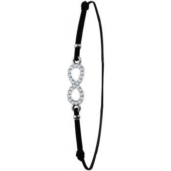 Montres & Bijoux Femme Bracelets Sc Crystal B1369 Argenté
