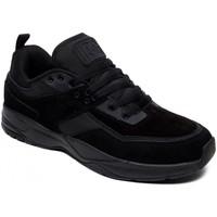 Chaussures Homme Chaussures de Skate DC Shoes E.TRIBEKA black black Noir