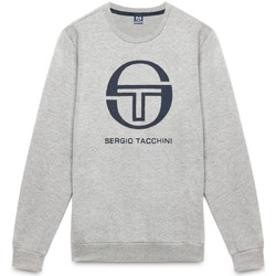 Vêtements Homme Sweats Sergio Tacchini Sweat Homme  Ciao Sweater Gris