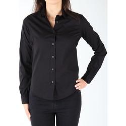 Vêtements Femme Chemises / Chemisiers Levi's Levis 63101-0009 czarny