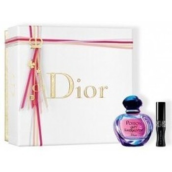 Beauté Femme Eau de toilette Christian Dior set - poison girl unexpected - eau de toilette -50ml + mascara set - poison girl unexpected - cologne -50ml + mascara