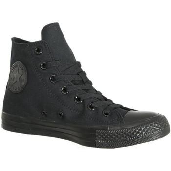Chaussures Femme Baskets montantes Converse m3310c chuck taylor all star hi noir