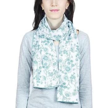 Accessoires textile Femme Echarpes / Etoles / Foulards Baisers Salés Echarpe légère Sana Vert