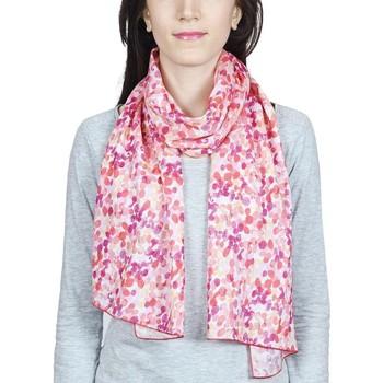 Accessoires textile Femme Echarpes / Etoles / Foulards Baisers Salés Echarpe légère Iranja Rouge