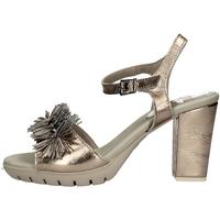 Chaussures Femme Sandales et Nu-pieds CallagHan 99109 PLATINUM