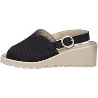 Chaussures Femme Sandales et Nu-pieds CallagHan 24605 MARINE