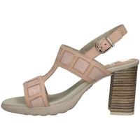 Chaussures Femme Sandales et Nu-pieds CallagHan 21218 ROSA