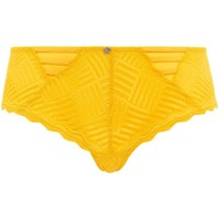 Sous-vêtements Femme Shorties & boxers Morgan Shorty curcuma Lise Jaune