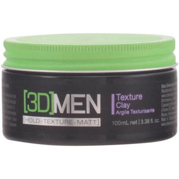 Beauté Homme Soins & Après-shampooing Schwarzkopf 3d Men Texture Clay  100 ml