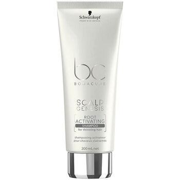 Beauté Shampooings Schwarzkopf Bc Scalp Genesis Root Activating Shampoo  200 ml
